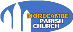 Morecambe Parish Church Logo